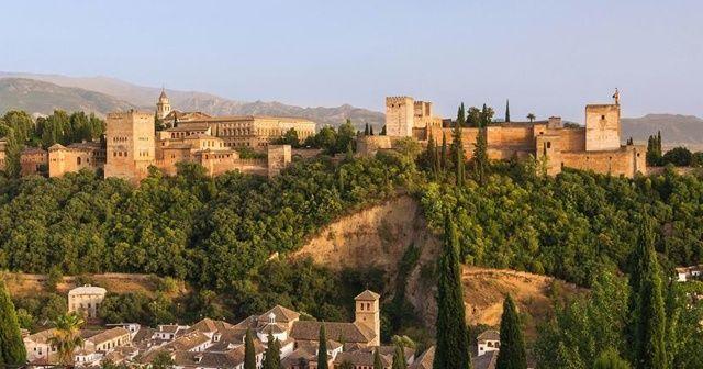 Endülüs'te bin yıllık şehir kapısı restore edilecek
