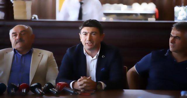 Erzurumspor'da transferlere 'kara kış' engeli