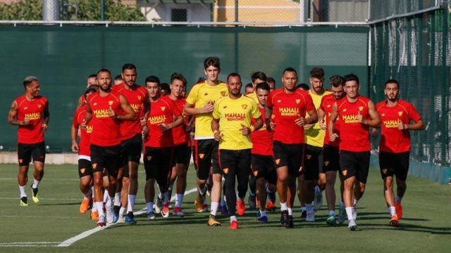 Göztepe Süper Lig'de en çok renktaşıyla karşılaştı