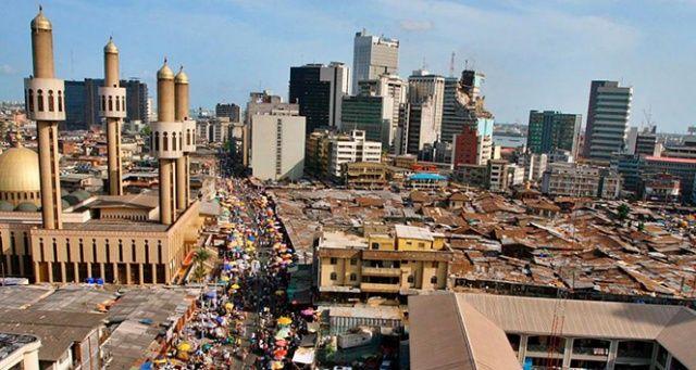 Hindistan şirketlerinin Nijerya'daki yatırımları 10 milyar dolara ulaştı