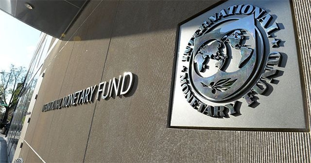 IMF'den Arjantin'e yeşil ışık