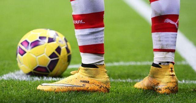 İngiltere'de futbol heyecanı başlıyor