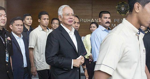Malezya'da eski Başbakan Necip hakkında yeni yolsuzluk iddiaları