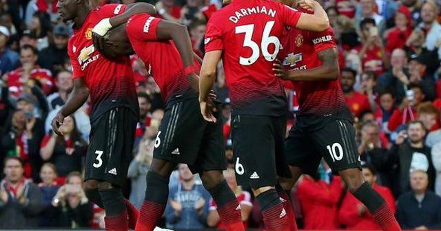 Manchester United Leicester City Maç Özeti | Manchester United Leicester City maçı kaç kaç bitti?