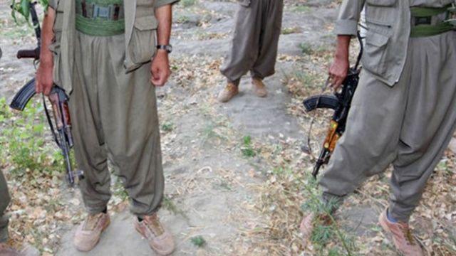 Mardin'de 3 terörist öldürüldü