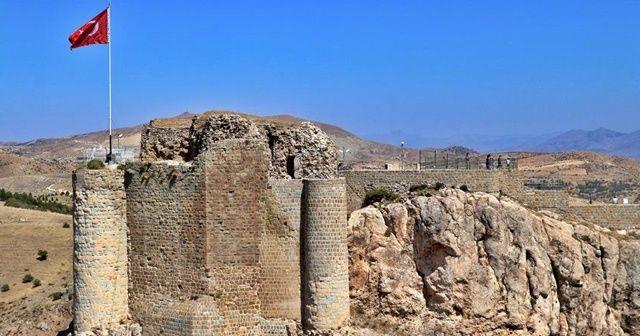 Medeniyetler beşiği 'Harput'un çehresi değişiyor