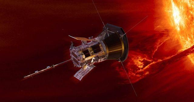 NASA güneşe yaklaşacak uyduyu yarın fırlatacak
