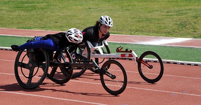 Para Atletizm Avrupa Şampiyonası'nda 3 madalya