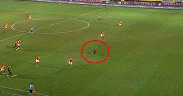 Süper Lig'de VAR uygulaması ilk kez uygulandı