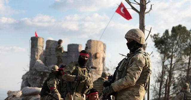 TSK: Son bir haftada 39 terörist etkisiz hâle getirildi