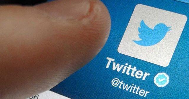 Twitter CEO'su Kongrede ifade verecek