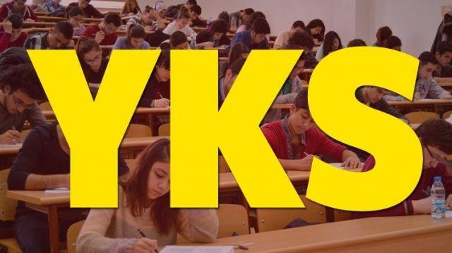 YKS eşit ağırlık 1'incisi Pursaklar Fen Lisesinden