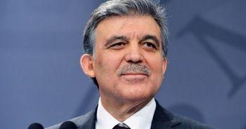 Abdullah Gül'den çok sert Trump açıklaması