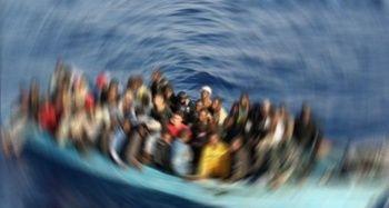 Akdeniz'de 7 ayda bin 500'den fazla göçmen öldü