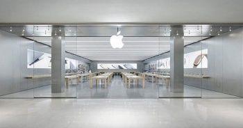 Apple mağazasında tablet patladı: 3 yaralı