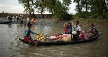Arakanlı mülteciler insan kaçakçılığı riskiyle karşı karşıya