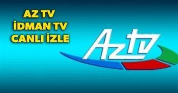 AZ Tv İDMAN TV Canlı İzle | Benfica 1 - 0 Fenerbahçe Maçı AZ Tv İdman TV Canlı izleme linki