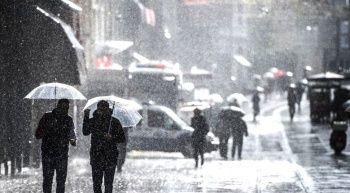 Bayram'da İstanbul'da yağmur yok