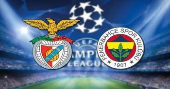 ÖZET İZLE Benfica 1-0 Fenerbahçe Geniş ÖZETİ ve GOLÜ | Benfica  FB Kaç Kaç Bitti? FB Be ÖZET İZLE