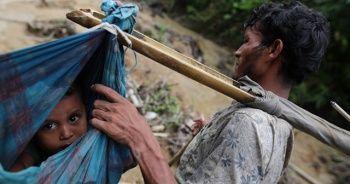 BM: Myanmar, Arakan'a ulaşımı engelliyor