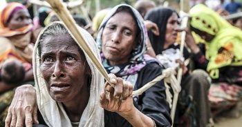 BM, Myanmarlı generallerın UCM'de yargılanmasını istedi