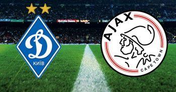 Dinamo Kiev - AJAX maçı Canlı İZLE Saat Kaçta Hangi Kanalda? Dinamo Kiev-Ajax Şifresiz Veren Kanallar!