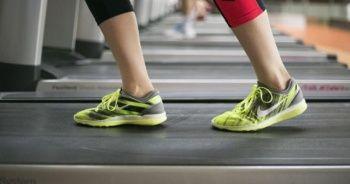 Düzenli egzersiz akıl sağlığına iyi geliyor