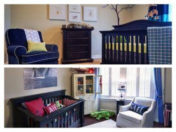 Eğlenceli Ve Rahat 20 Güzel Erkek Bebek Odası Dekorasyon Önerisi
