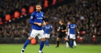 Everton avantajını koruyamadı
