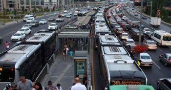 İstanbul kartsız toplu ulaşım dönemi kapandı