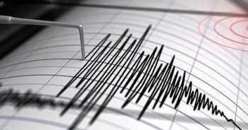 Son dakika! Kahramanmaraş'ta art arda depremler | Son depremler