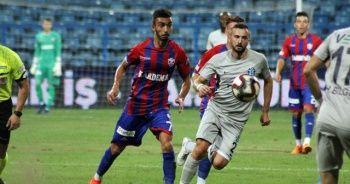 Kardemir Karabük Adana Demirspor maçı özeti ve golleri İZLE | Kardemir Karabük - Adana Demirspor maçı kaç kaç?