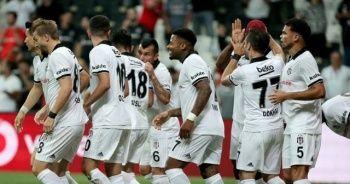 LASK Linz Beşiktaş 2-1 maçı özeti ve golleri İZLE  | LASK Linz Beşiktaş maçı kaç kaç bitti