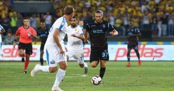 ÖZET İZLE MKE Ankaragücü 2- 2 Trabzonspor maçı geniş özeti golleri İzle! Ankaragücü Trabzon maçı özet video golleri izle