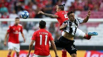 PAOK - Benfica Maçı geniş özeti golleri İZLE! PAOK-Benfica Maçı kaç kaç bitti?