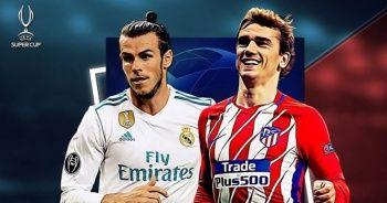 Real Madrid Atletico Madrid maçı Özeti golleri İzle | Real Madrid Atletico Madrid Maçı Kaç Kaç bitti (2-4)