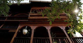 Saraybosna'daki tarihi Osmanlı evi ziyaretçilerini bekliyor