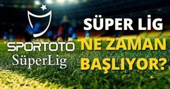 Süper Lig Başlıyor?   Süper Lig Maçları şifresiz Canlı İzle   İşte 2018-2019 Süper Lig başlangıç tarihi ve ilk hafta maç programı