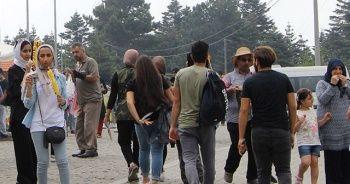 Türkiye ucuz kaldı, Arap turist sayısı patladı