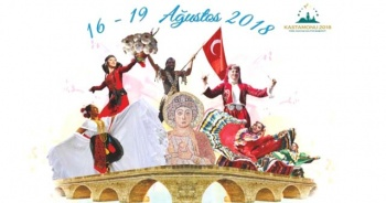 Uluslararası Kültür ve Sarımsak Festivali için hazırlıklar tamam