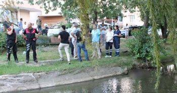 Yalova'da derede erkek cesedi bulundu