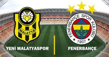 ÖZET İZLE Yeni Malatyaspor Fenerbahçe Maçı Özeti Golü İZLE | Yeni Malatyaspor Fenerbahçe Maçı Kaç Kaç Bitti?