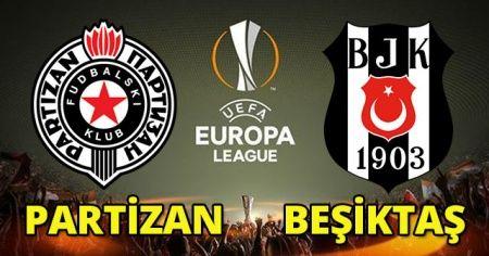 AZ TV İDMAN TV Şifresiz Canlı İzle! (Partizan Beşiktaş Avrupa Ligi Maçı)