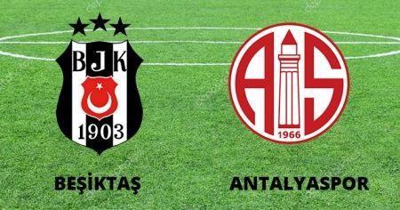 Beşiktaş 2 - 3 Antalyaspor Maçı Özet İzle! Beşiktaş Antalyaspor Maçı Kaç Kaç? Beinsports Özet İzle