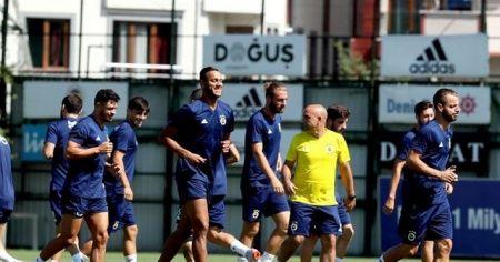 Fenerbahçe, Bursaspor maçına hazır