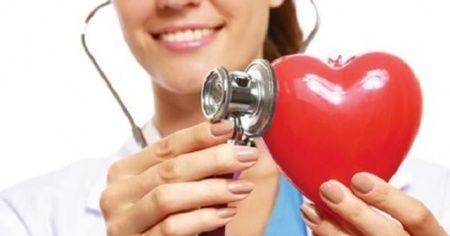 Sıcak havalarda kalp rahatsızlıklarına dikkat