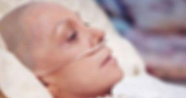 'Avrupa'da her yıl yaklaşık 120 bin kişi kanser hastalıklarına yakalanıyor'