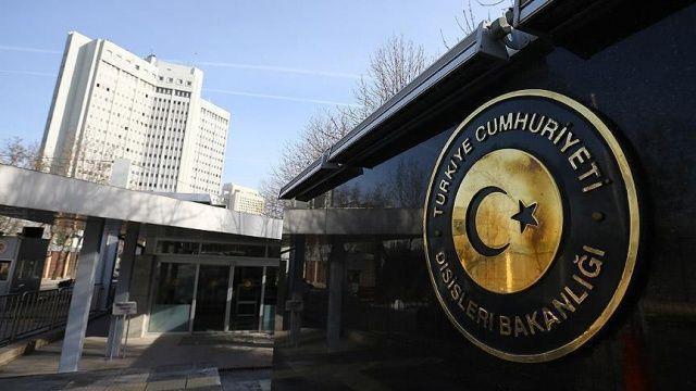 'Türkiye, BM'nin arabuluculuk çalışmalarına desteğini sürdürecektir'