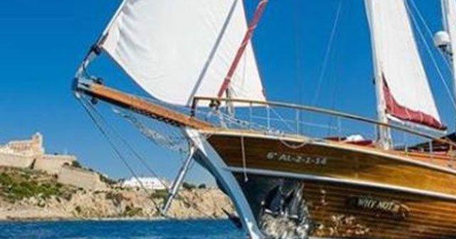 21 Eylül HADİ İpucu Sorusu ve Cevabı! Gemilerin en önde bulunan baş taraflarına ne ad verilir?