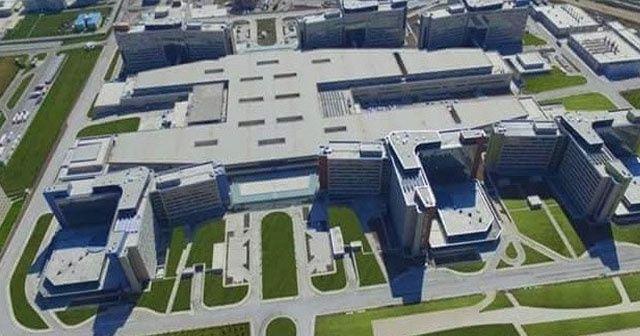 4 yeni şehir hastanesi açılış için gün sayıyor